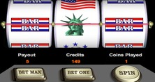 Amerika-slot-machine
