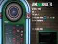 Roulette-in-a-jukebox