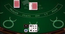 Blackjack-roulette-and-slots-in-a-casino-mobster-roulette-2