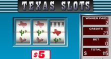 Slot-country