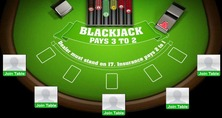 Joaca-blackjack-in-multiplayer