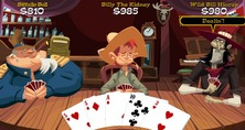 Jeu-de-poker-a-l-epoque-du-far-west