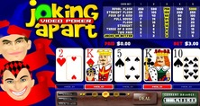 Video-poker-oyunu